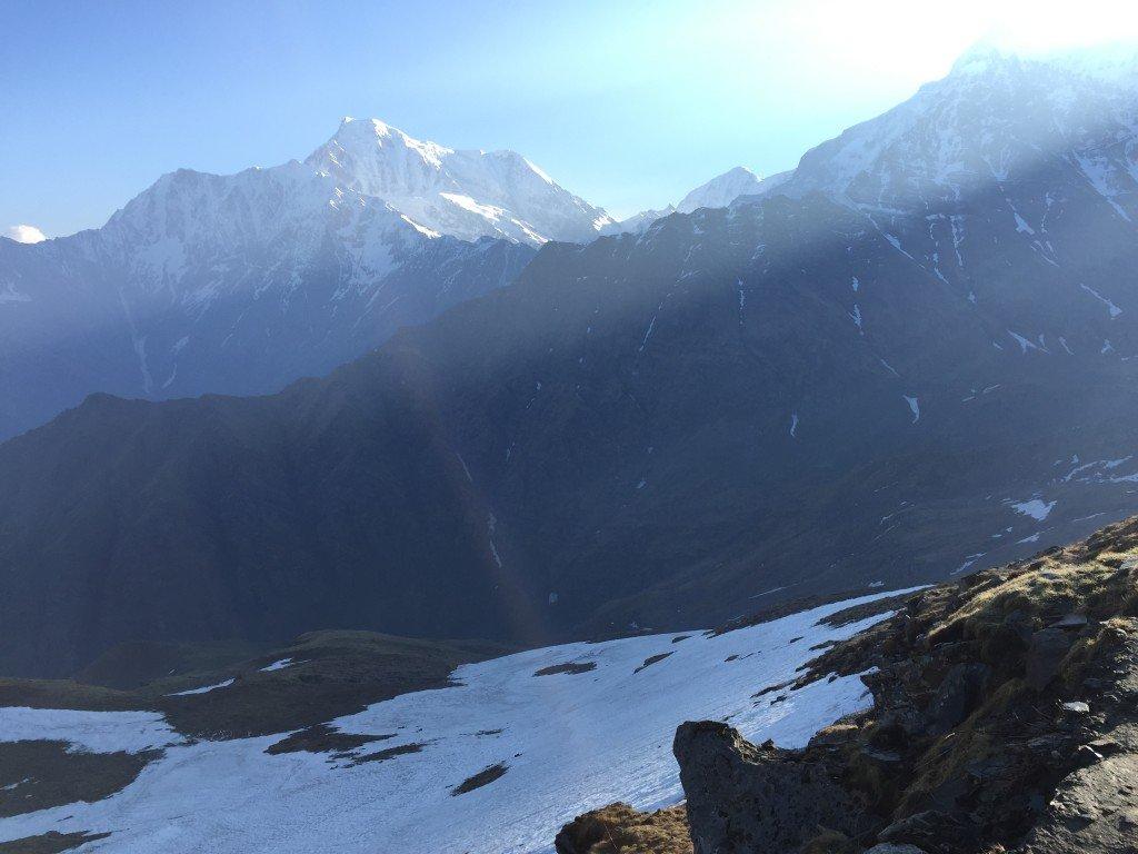 Himalayas Roopkund