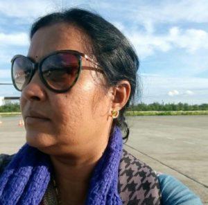 Mangala Devi