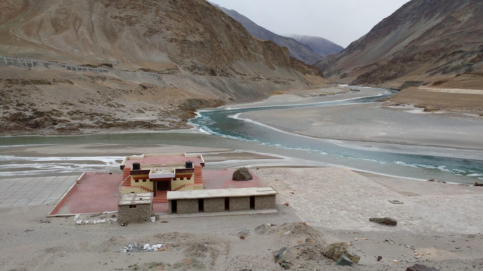 Lamayuru Trek | Trek from Leh Ladakh India