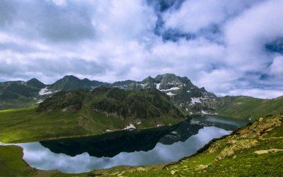 Tarsar-Lake